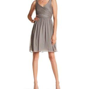 J. Crew Silk Sleeveless Heidi Dress